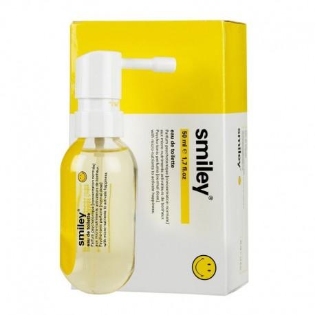 Smiley edt 50 ml spray