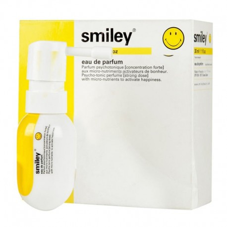 Smiley edp 30 ml spray