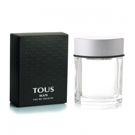 Tous Man edt 100 ml spray