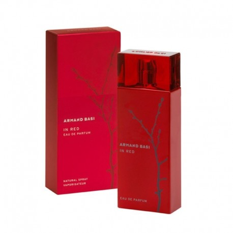 Armand Basi In Red edp 100 ml spray