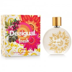 Desigual Fresh edt 100 ml spray