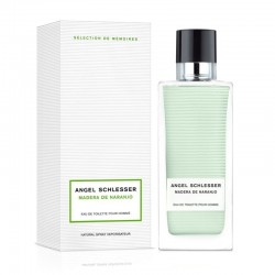 Angel Schlesser Homme Madera de Naranjo edt 150 ml spray