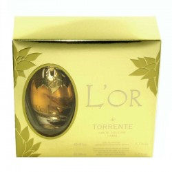 L´or de Torrente Estuche edp 50 ml spray + Body Lotion 50 ml
