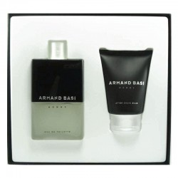 Armand Basi Homme Estuche edt 125 ml spray + After Shave Balm 100 ml