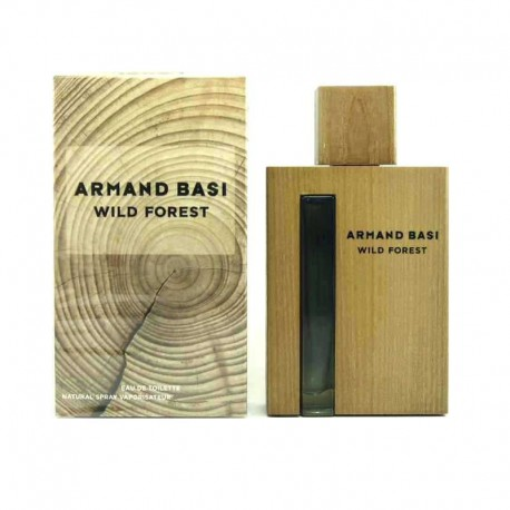 Armand Basi Wild Forest edt 90 ml spray