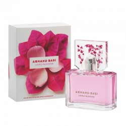Armand Basi Lovely Blossom edt 100 spray