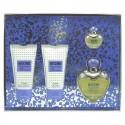 Moschino Toujours Glamour Estuche edt 50 ml spray + Shower Gel 50 ml + Body Lotion 50 ml + miniatura 5 ml