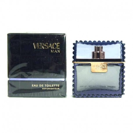 Versace Man edt 50 ml spray