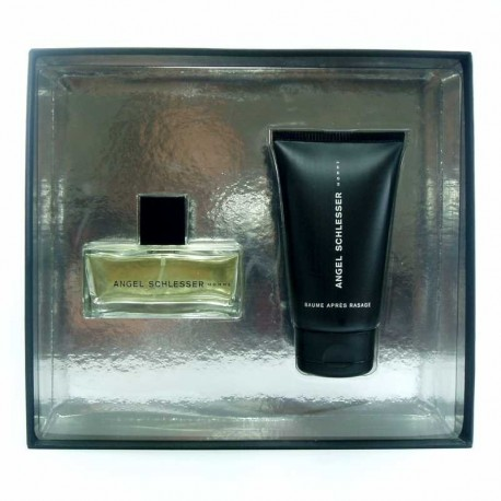 Angel Schlesser Homme Estuche edt 125 ml spray + After Shave Balm 150 ml