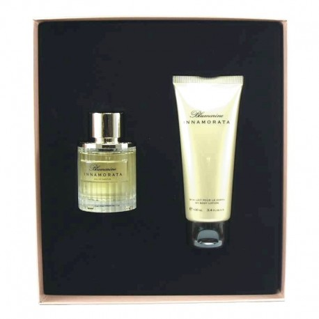 Blumarine Innamorata Estuche edp 50 ml spray + Body Lotion 100 ml