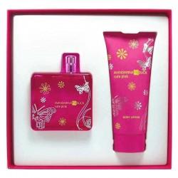 Mandarina Duck Cute Pink Estuche edt 100 ml spray + Body Lotion 200 ml