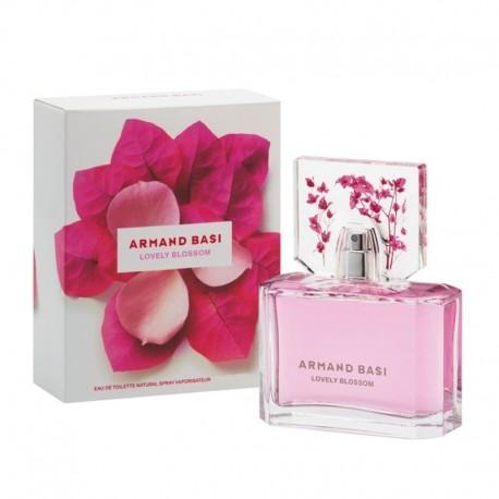 Armand Basi Lovely Blossom edt 50 spray