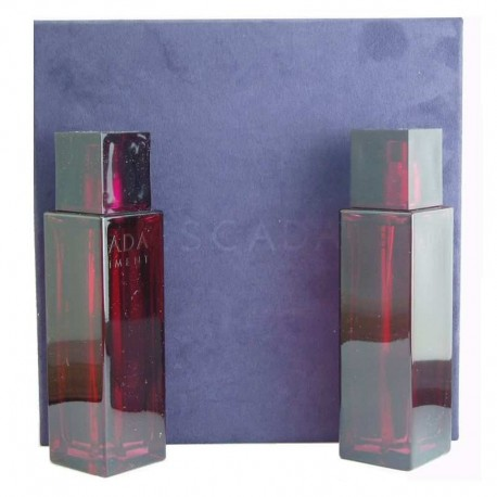 Escada Sentiment Homme Estuche edt 100 ml spray + After Shave Lotion 100 ml