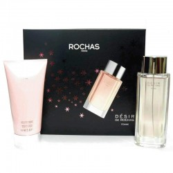 Rochas Desir Femme Estuche edt 75 ml spray + Body Lotion 150 ml