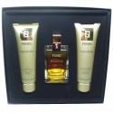 Fendi Theorema Estuche edp 50 ml spray + Body Lotion 125 ml + Shower Gel 125 ml