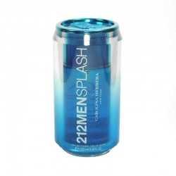 Carolina Herrera 212 Splash Men edt 100 ml spray