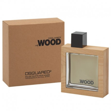 Dsquared2 He Wood edt 100 ml spray