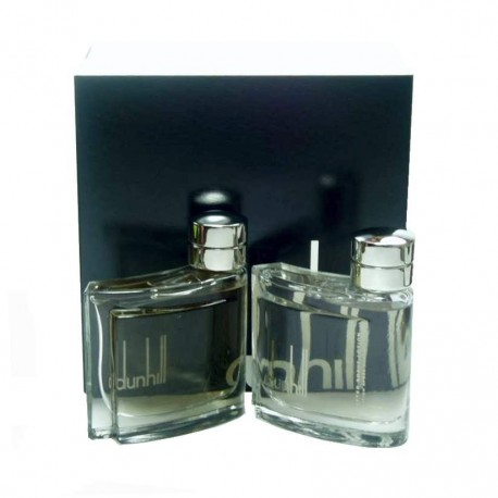 Dunhill Man Estuche edt 75 ml spray + After Shave Lotion 75 ml
