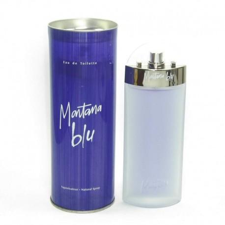 Montana Blu edt 50 ml spray