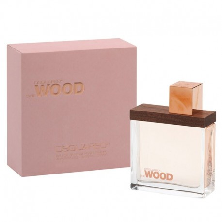 Dsquared2 She Wood edp 50 ml spray