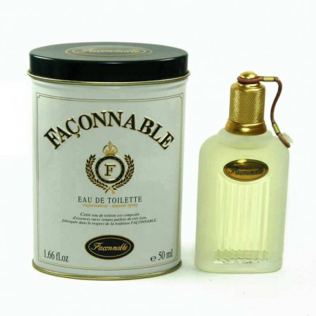 Faconnable edt 50 ml spray