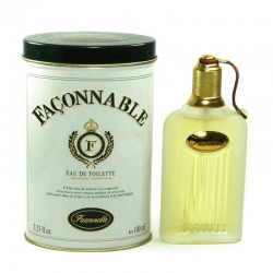 Faconnable edt 100 ml spray