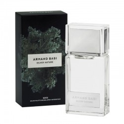 Armand Basi Silver Nature edt 50 ml spray