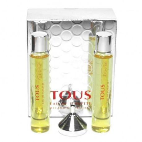 Tous Edición Lujo Recambio edt 2 X 15 ml spray