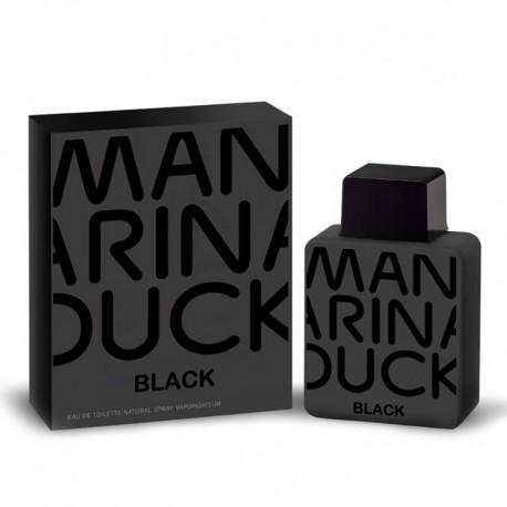 Mandarina Duck Black edt 100 ml spray