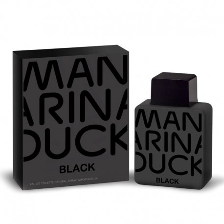 Mandarina Duck Black edt 50 ml spray