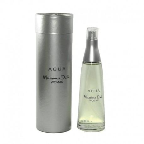 Massimo Dutti Agua Woman edt 100 ml spray