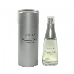 Massimo Dutti Agua Woman edt 50 ml spray