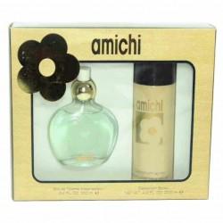 Amichi Estuche edt 100 ml spray + Deo spray 200 ml