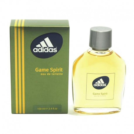 Adidas Game Spirit edt 100 ml no spray