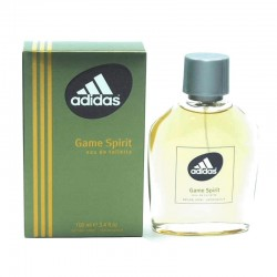 Adidas Game Spirit edt 100 ml spray
