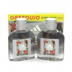 Adidas Dynamic Estuche edt 100 ml no spray + After Shave 100 ml