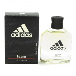 Adidas Team edt 100 ml no spray