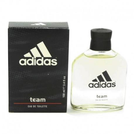 Adidas Team edt 100 ml no spray