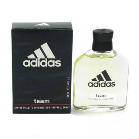 Adidas Team edt 100 ml spray