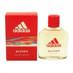 Adidas Action edt 100 ml no spray