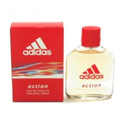 Adidas Action edt 100 ml spray