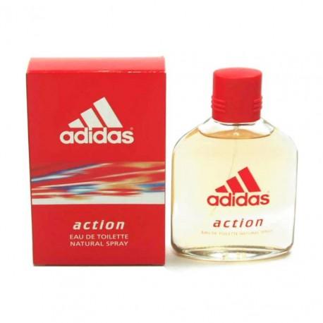 Adidas Action edt 100 ml spray