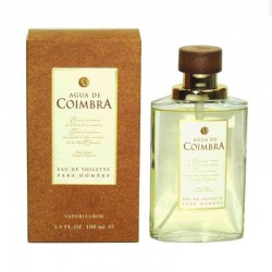 Agua de Coimbra Myrurgia edt 100 ml spray