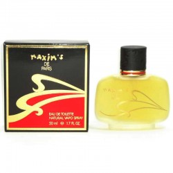 Maxim´s de Paris edt 50 ml spray