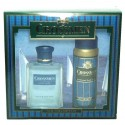 Crossmen Southampton Coty Estuche edt 100 ml no spray + Desodorante 150 ml spray
