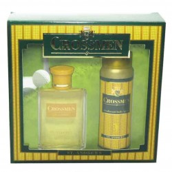 Crossmen St. Andrews Coty Estuche edt 100 ml no spray + Desodorante 150 ml spray