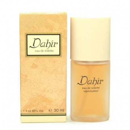 Dahir Coty edt 30 ml spray tamaño de viaje