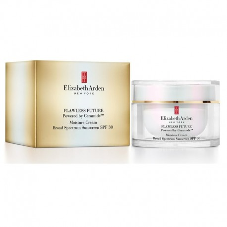 Elizabeth Arden Flawless Future Crema Hidratante IPS 30 50 ml
