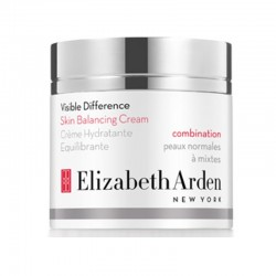 Elizabeth Arden Visible Difference Crema Hidratante Equilibrante 50 ml