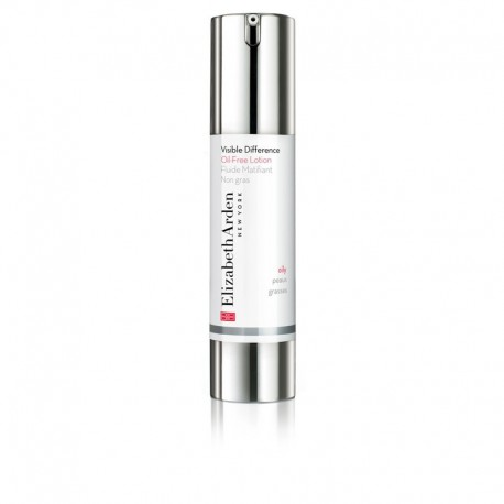 Elizabeth Arden Visible Difference Fluido Matificante Oil-Free 50 ml